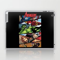 THE.AVENGERS  Laptop & iPad Skin