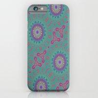 Boho Summer iPhone 6 Slim Case