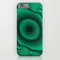 iPhone & iPod Case featuring Renewal by Christy Leigh