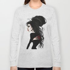 Amy ' I just need a friend'' Long Sleeve T-shirt
