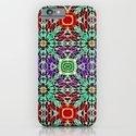 Garden of Jewels iPhone & iPod Case