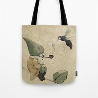 Fable #3 Tote Bag