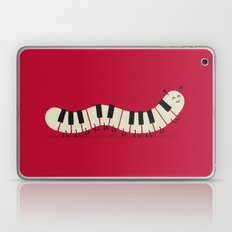 Caterpiano Laptop & iPad Skin