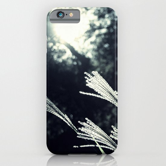 night walk iPhone & iPod Case
