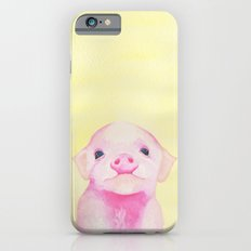 Baby Piglets Slim Case iPhone 6s