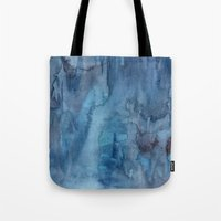 Ocean Wash Tote Bag