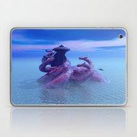 Seacity2 Laptop & iPad Skin
