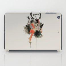Natura iPad Case