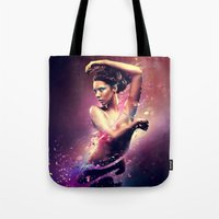 Allure Tote Bag