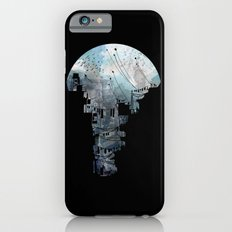 Secret Streets II iPhone 6 Slim Case