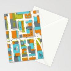 Ground #05 Stationery Cards