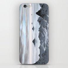 Frozen Arctic Sea iPhone & iPod Skin