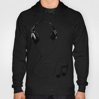 Sweet Music Hoody