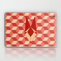 Llama Time! Laptop & iPad Skin