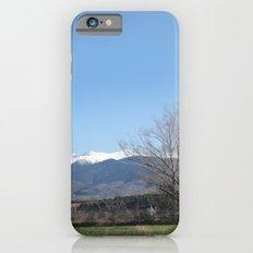 Pyrenees - Spain iPhone 6s Slim Case