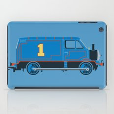 Tommy the Van Engine iPad Case