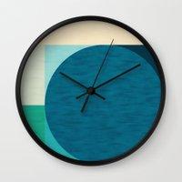 Kaku Wall Clock