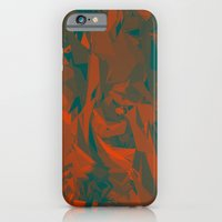 iPhone & iPod Case featuring Error_ II by Diego Bellorin a.k.a EMPK