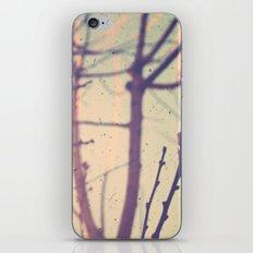 spring bud iPhone & iPod Skin