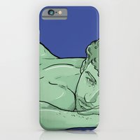 Gale iPhone 6 Slim Case