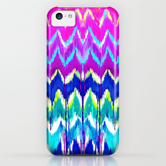 Summer Dreaming iPhone & iPod Case