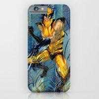 Wolverine Japan Forest iPhone 6 Slim Case
