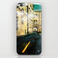 Earth iPhone & iPod Skin