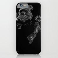 Marvin Gaye iPhone 6 Slim Case