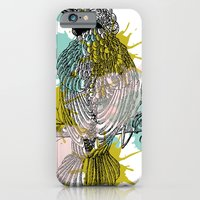 out bird iPhone 6 Slim Case