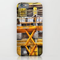 What's Going On Down The… iPhone 6 Slim Case