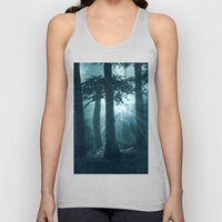 Repetitions Unisex Tank Top