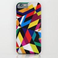 Colors And Design iPhone 6 Slim Case
