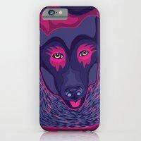 Himalayan Bear iPhone 6 Slim Case