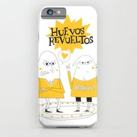 Huevos Revueltos iPhone 6 Slim Case