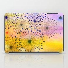 Burst! iPad Case