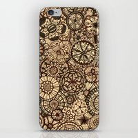 MyFantasticGarden iPhone & iPod Skin