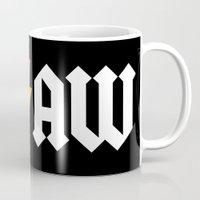 DR/AW Mug