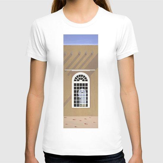 Rancho De Taos T-shirt