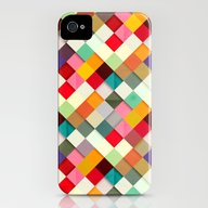Pass This On iPhone (4, 4s) Slim Case