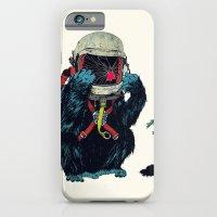 Clams iPhone 6 Slim Case