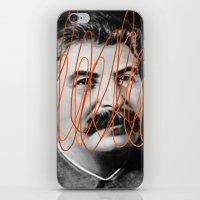 STALIN iPhone & iPod Skin