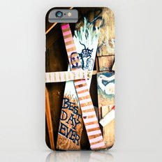 Best Day Ever Slim Case iPhone 6s