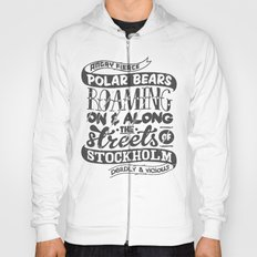 Facts About Sweden N°1 Hoody
