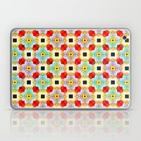 Embellecimiento Pattern Laptop & iPad Skin