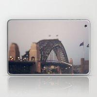 Sydney Harbour Bridge Laptop & iPad Skin