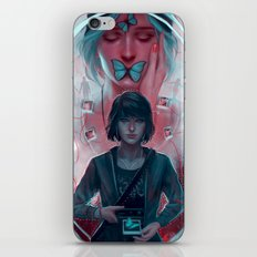 Life Is Strange iPhone & iPod Skin