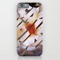 Flower (Fragrant) iPhone 6 Slim Case