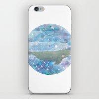 Illustration Friday: Rou… iPhone & iPod Skin