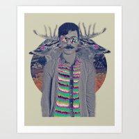 XXVI Art Print