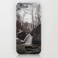 Falling Branch  iPhone 6 Slim Case